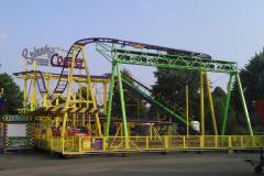 08.09.2014 - Spinning Coaster
