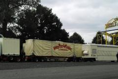 09.09.2014 - Schneider Hard Rock Drive: Bald hier...