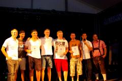 Gewinner DJ Casting