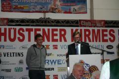 Moritz Pohl, Gewinner beim Kirmes-Video Wettbewerb