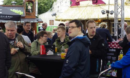 Freitag - Lions Club