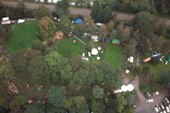 Tierschau-Gelände - Luftbild Jochen Krutmann