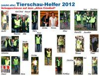 Tierschau Kirmeshelfer 2012