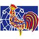 Hüstener Kirmes Logo