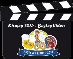 Gesucht wird das beste Video des Volksfestes 2015