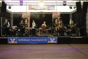 Party Symphonie Orchestra