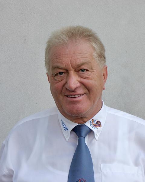 Heiner Vogel