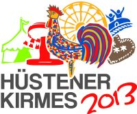 Kirmes Sticker 2013