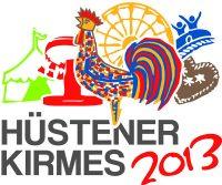 Kirmes Sticker 2013