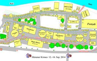 Kirmesplan 2015