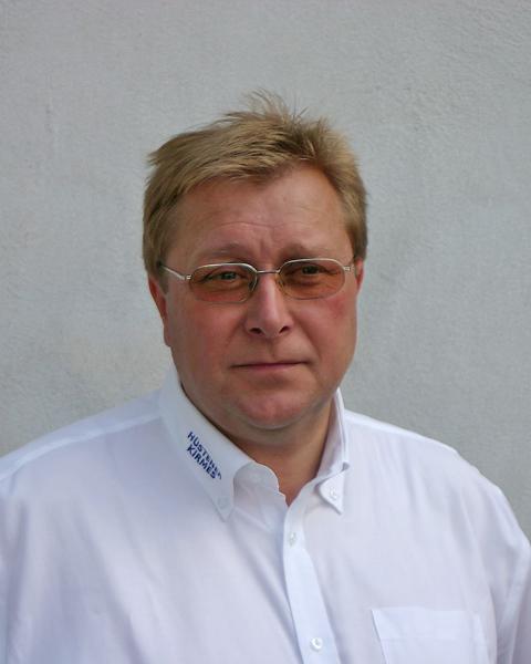 Klaus Franksmann